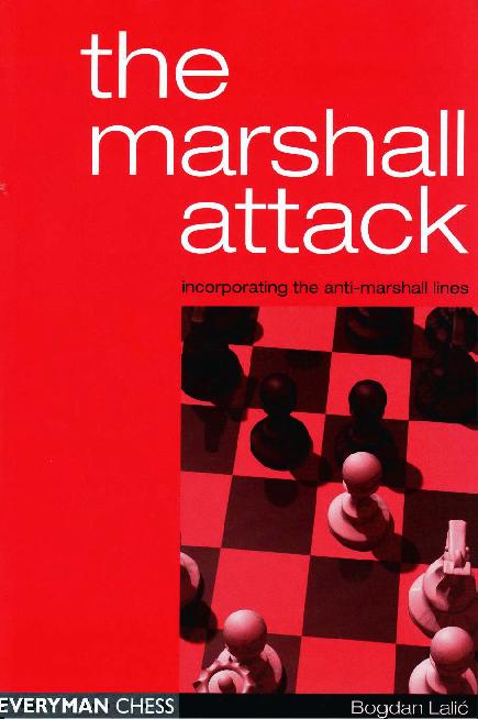 Lalic, Bogdan - The Marshall Attack.pdf
