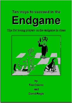 Ten ways to succeed in the Endgame