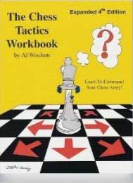 The Chess Tactics Workbook