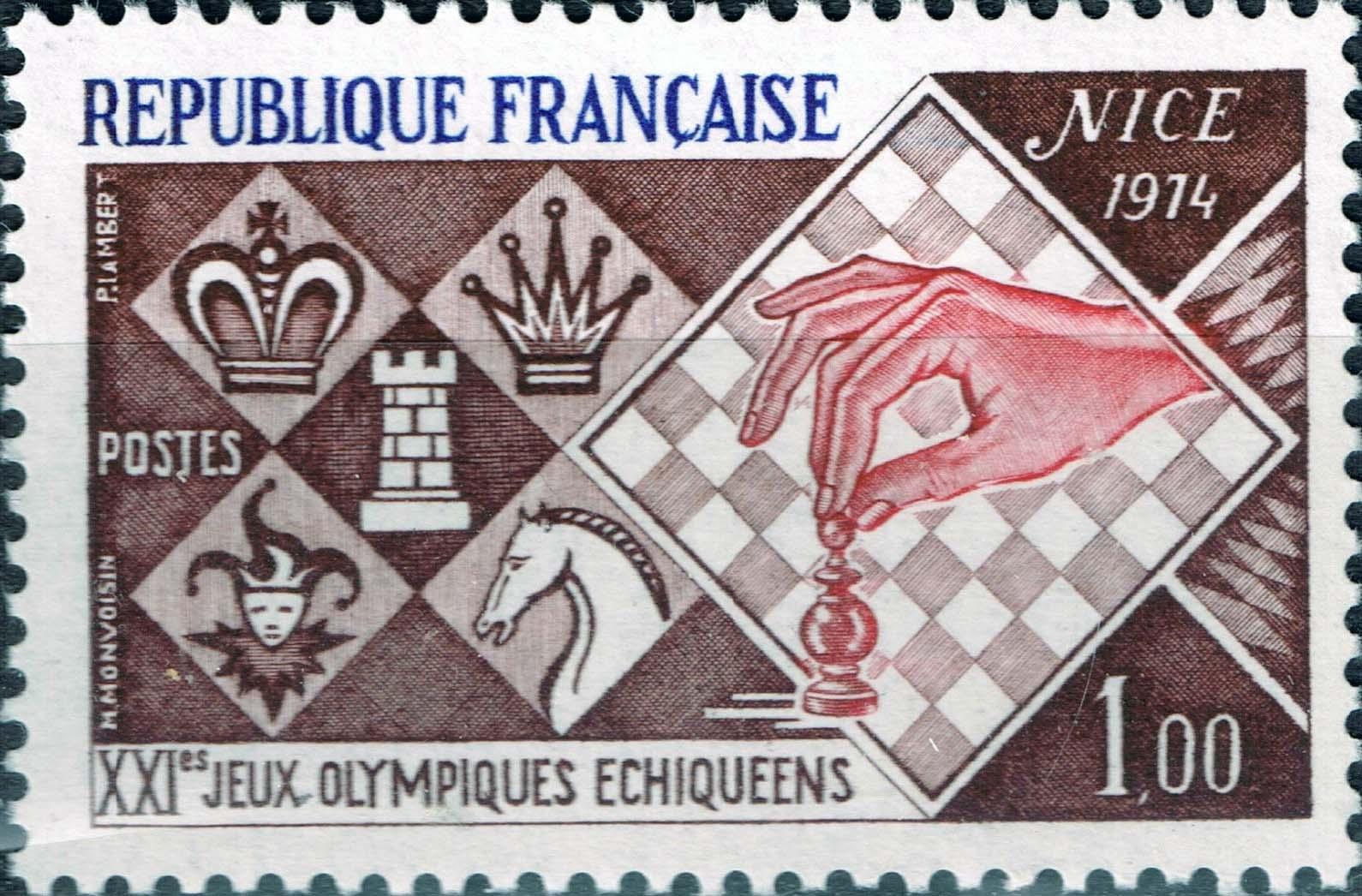 France 1974