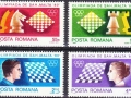 Romania 1980