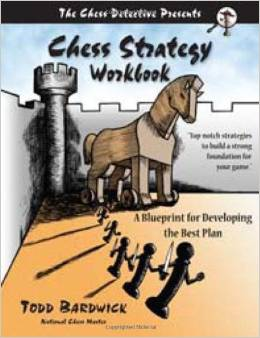 Chess Strategy Workbook