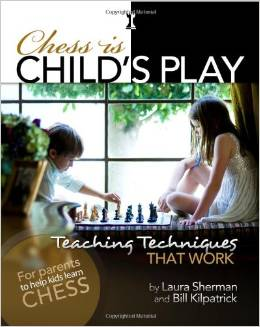 Chess is Childs Play