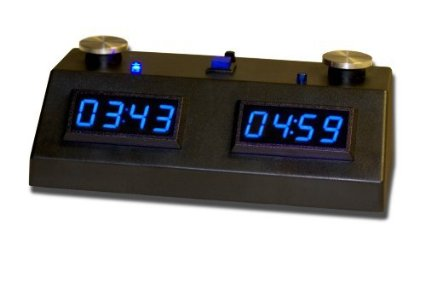 ZMF-II Chess Clock