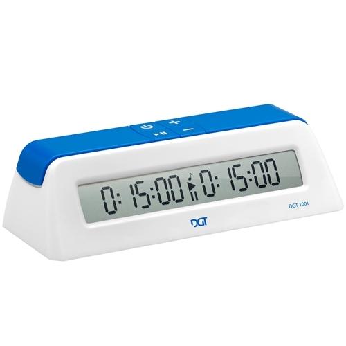 DGT1001 Chess Clock