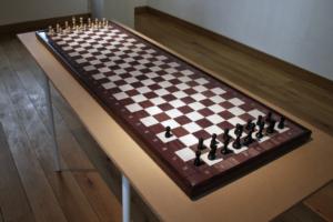 Covid_Chess